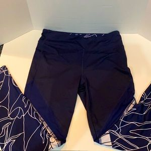 26 International Athletic Collection Leggings L
